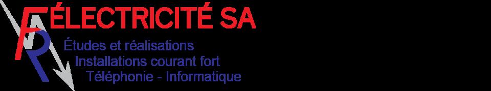 FR Electricite banner